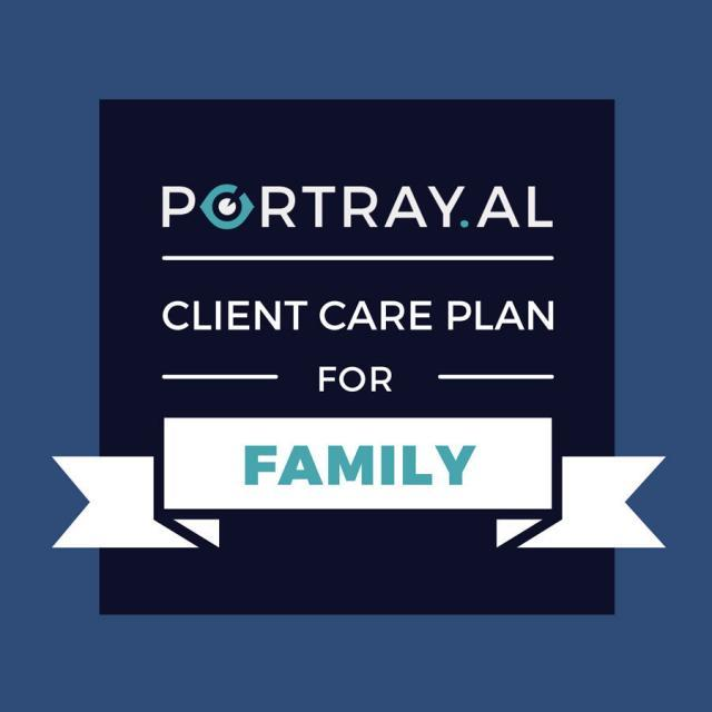 portrayal_family_client_care_plan