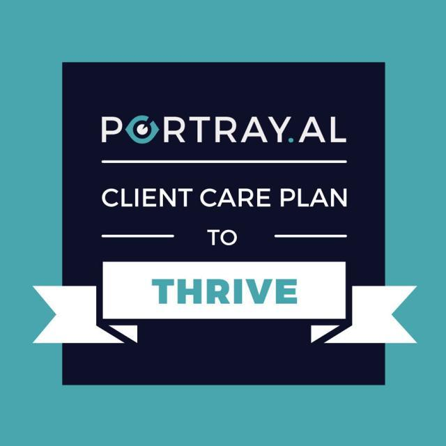 portrayal_thrive_client_care_plan
